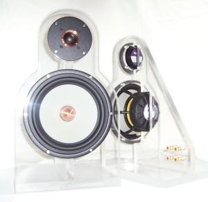 Audio Monitors – Do we need the enclosure?