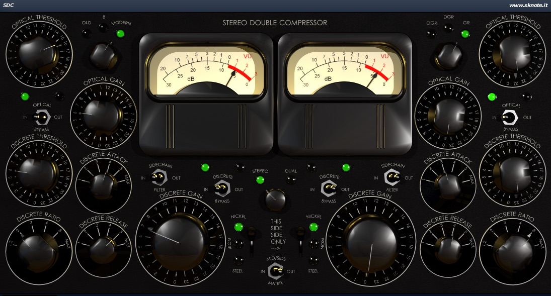 Mastering Uplifting Trance with SDC and Mid/Side Compression