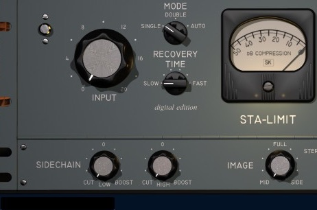 Why a Sidechain High Pass Filter in a Compressor Makes Sense