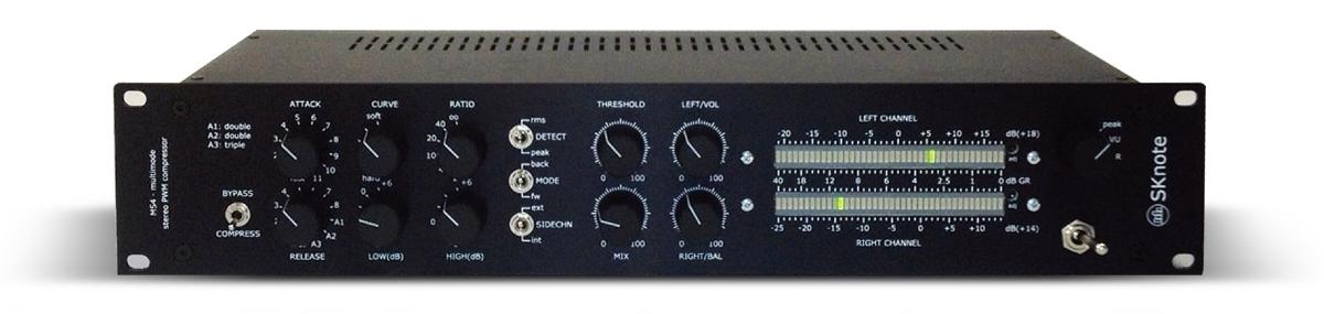 Leso – Stereo PWM Compressor