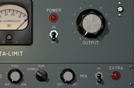 New York-Style Mastering with STA-Limit