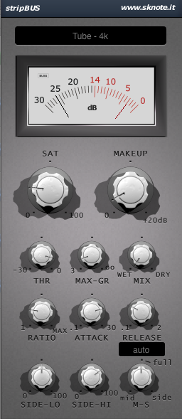 Mastering Bus Interface