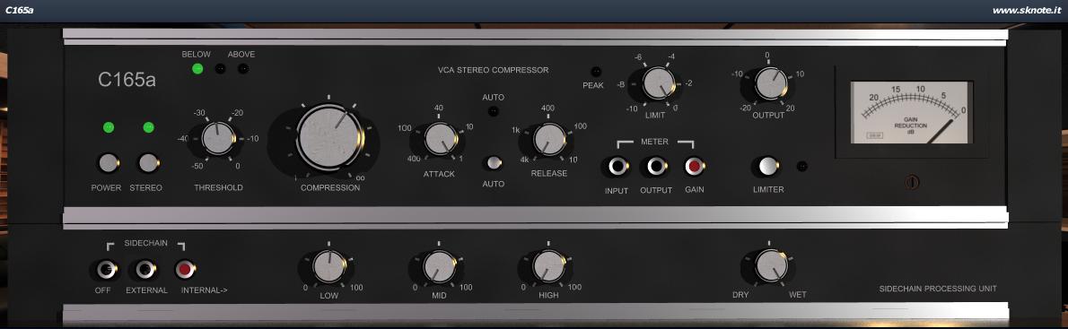 c165a-drum-bus-interface