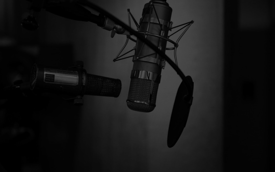 Microphones – Which is which test.