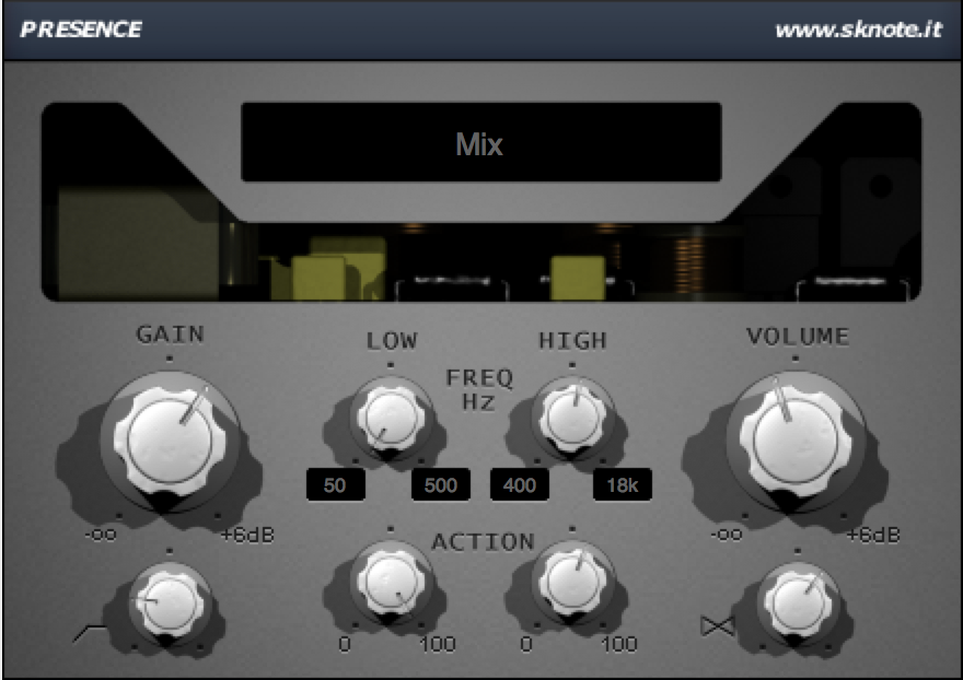 presence-cinematic-mix-enhancement-interface