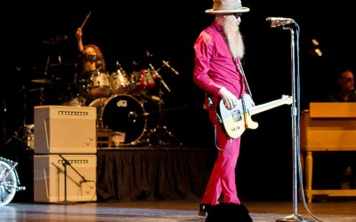 Sound Analysis – Deluxe1|Billy Gibbons (ZZ Top)