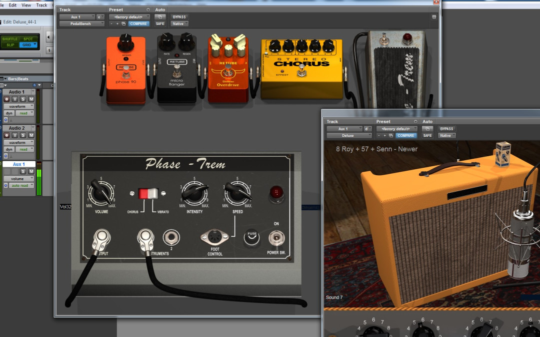 Image result for Sknote pedal plugin""