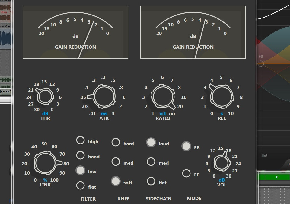 A25 – Quick video tutorial: processing the drums in a mix